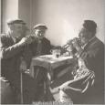Οι Αραχωβίτες μουσικοί στο Πανηγυράκι θα κάτσουν λίγο να ξαποστάσουν και θα πουν τραγούδια όλοι μαζί…           Να ήμουν στην Αράχωβα […]