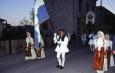 2010 Σημαιοφόρος Σαράντης Θεόδωρος του Σταύρου Παραστατίδες Ταμβάκη Χρύσα του Γεωργίου Δρόλαπα Χρύσα του Γεωργίου Ζάμπα Χρύσα του Λουκά Στεφάνι Κόρμπος Γεώργιος του Ανδρέα Λάβαρο της Επανάστασης Ιγγλέζος Λουκάς του […]